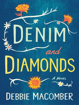 cover image of Denim and Diamonds