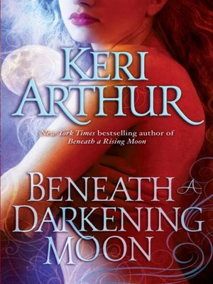 cover image of Beneath a Darkening Moon