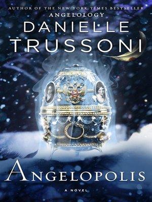 Angelology Danielle Trussoni Pdf