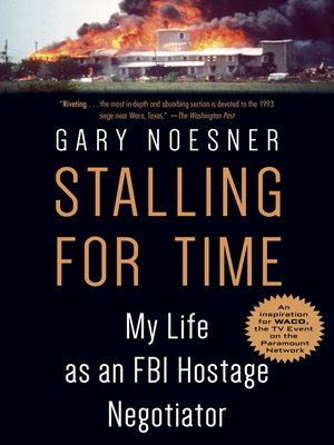 cover image of Stalling for Time