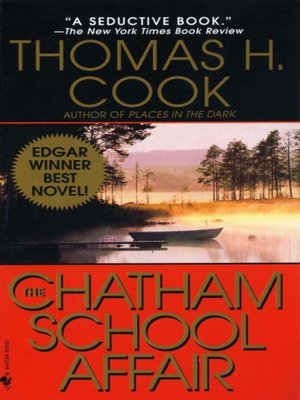 cover image of The Chatham School Affair