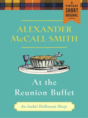 cover image of At the Reunion Buffet