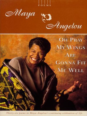 cover image of Oh Pray My Wings Are Gonna Fit Me Well