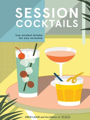 cover image of Session Cocktails