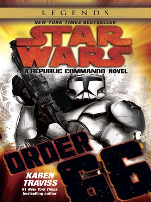 cover image of Order 66