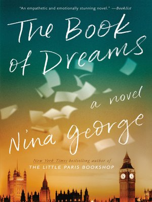 The Book of Dreams by Nina George · OverDrive (Rakuten