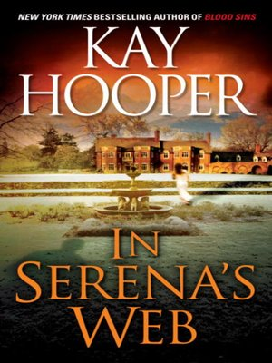 cover image of In Serena's Web