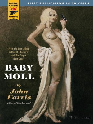 cover image of Baby Moll