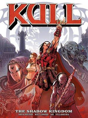 cover image of Kull, Volume 1