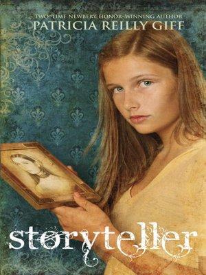 cover image of Storyteller