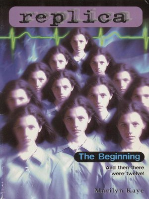 cover image of The Beginning (Replica #14)