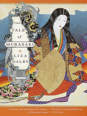 cover image of The Tale of Murasaki