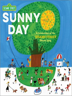 cover image of Sunny Day