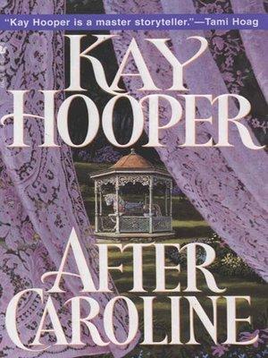 cover image of After Caroline