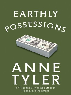 cover image of Earthly Possessions