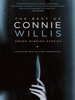 cover image of The Best of Connie Willis