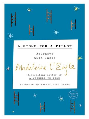 cover image of A Stone for a Pillow