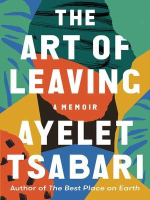 cover image of The Art of Leaving