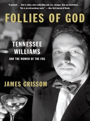 cover image of Follies of God