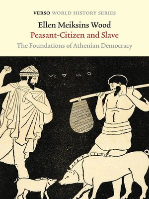 cover image of Peasant-Citizen and Slave