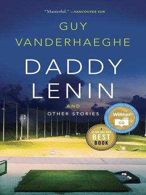cover image of Daddy Lenin and Other Stories