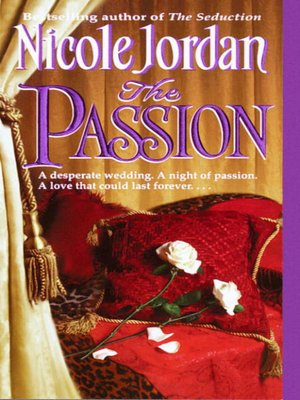 cover image of The Passion