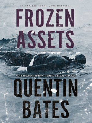 cover image of Frozen Assets