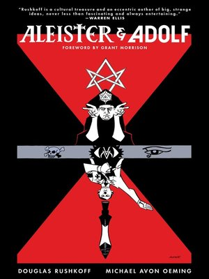 cover image of Aleister & Adolf