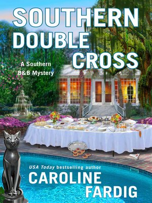 cover image of Southern Double Cross