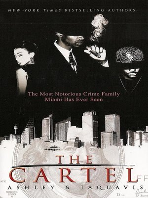 cover image of The Cartel