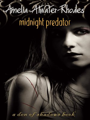 cover image of Midnight Predator