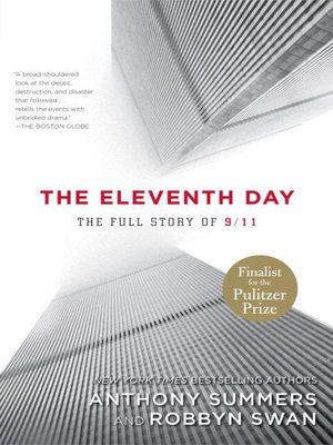 cover image of The Eleventh Day