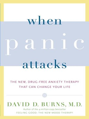 cover image of When Panic Attacks