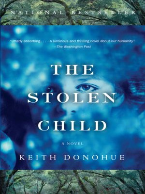 cover image of The Stolen Child