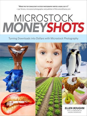 cover image of Microstock Money Shots