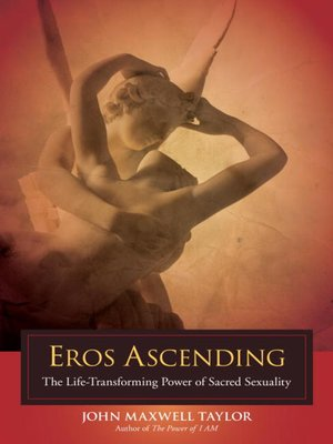 cover image of Eros Ascending