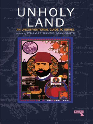 cover image of The Holy Land