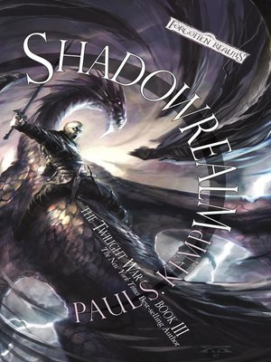 cover image of Shadowrealm