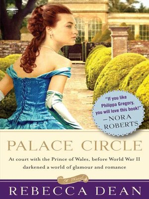 cover image of Palace Circle