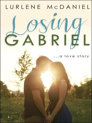 cover image of Losing Gabriel