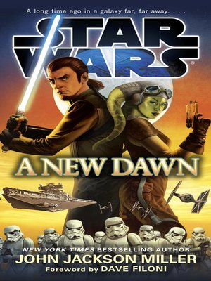 cover image of A New Dawn