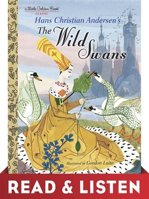 cover image of The Wild Swans