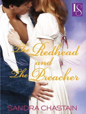 cover image of The Redhead and the Preacher