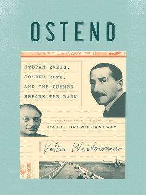 cover image of Ostend