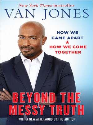 cover image of Beyond the Messy Truth