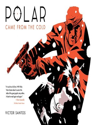 cover image of Polar: Came from the Cold