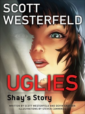 cover image of Uglies: Shay's Story (Graphic Novel)