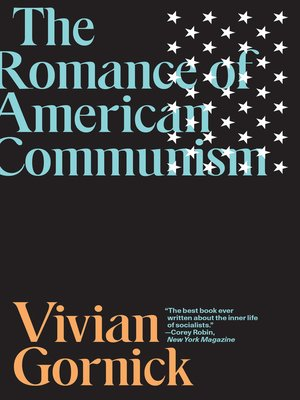 cover image of The Romance of American Communism