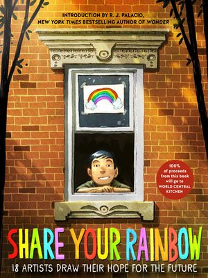 cover image of Share Your Rainbow