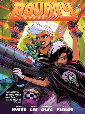cover image of Bounty, Volume 1